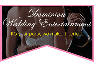 Dominion Wedding Entertainment