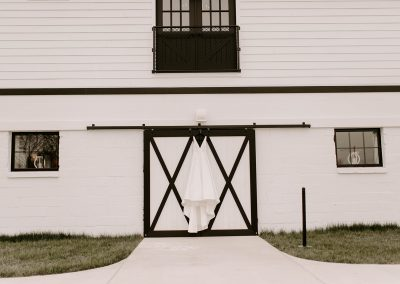 Dayna + Ryan's Wedding