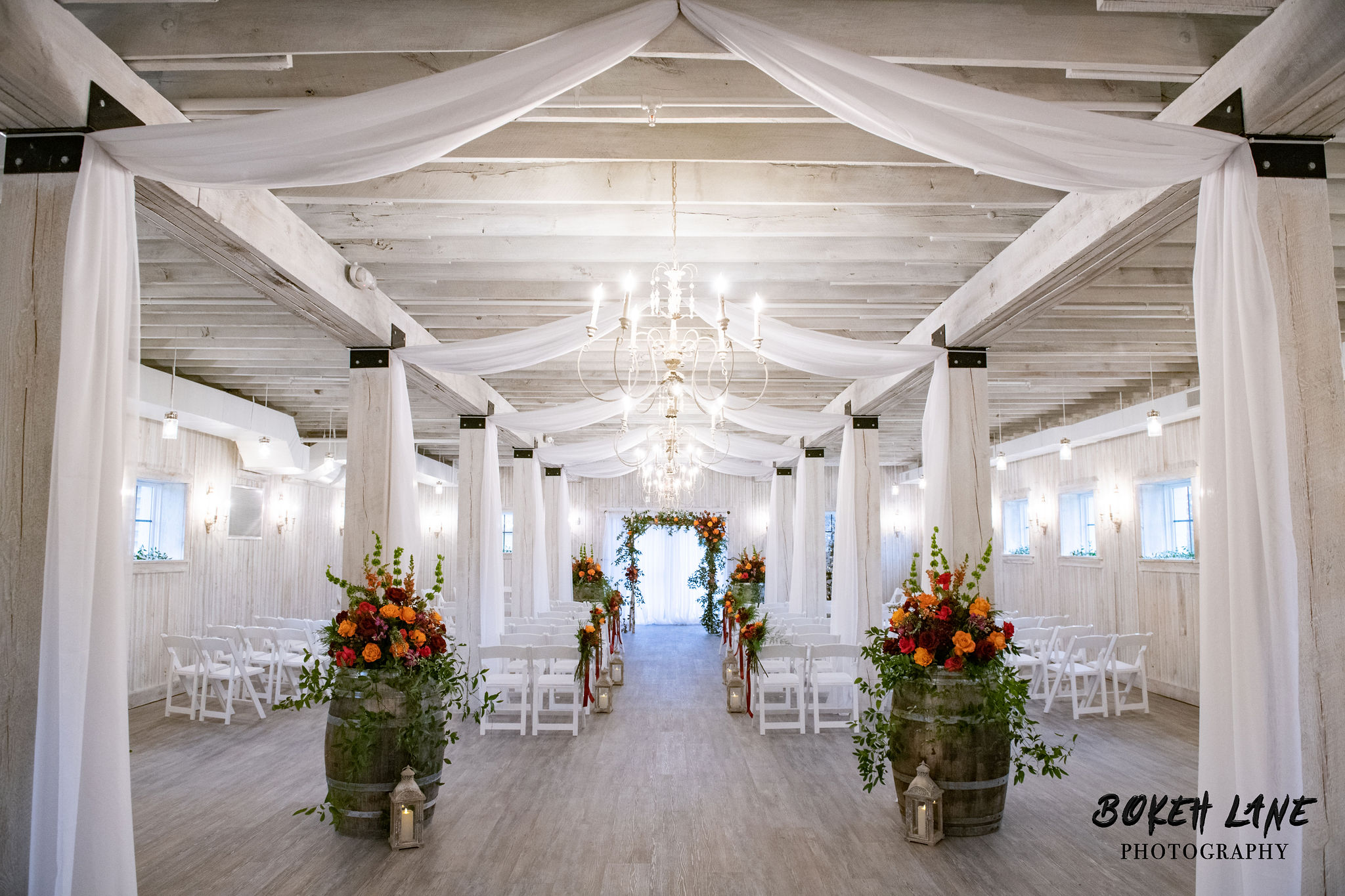 Wedding Venue Manassas Va Sweeney Barn