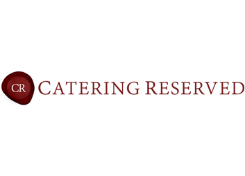 Catering Reserved